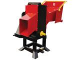 Tocător profesional de lemne pentru tractoare - Model RP-200