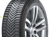 Новинка сезона: зимние шины Laufenn! Новый бренд от Hankook! Доступны и в кредит.
