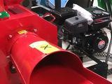 Универсальный измельчитель кормов ms-400-24 теперь и с бензиновым двигателем!  Кредит 0%