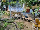 Se vinde casă bătrânească în centrul or. Criuleni
