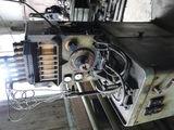 se dă în chirie o secţie cu stend pentru repararea echipamentului de comustibil de tractoare