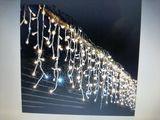 Гирлянды уличные герметичные и внутренние(карнизы,занавесы,сетки,сосульки и тд)разные цвета,доставка