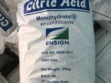 Acid citric лимонная кислота