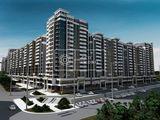 Vanzare, Apartament cu 1 odaie, 44 m.p., Ex Factor, bd. Mircea cel Batrin, Ciocana,28700 €