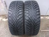Goodyear ultra grip 215/55 R17