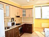 Apartament cu design individual, 2 camere euroreparație. Botanica