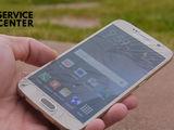 Samsung Galaxy S6 (G920) ecranul sparta – vino la noi indata