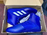 Борцовки Adidas Mat Wizard 4 // Ghete pentru lupte