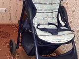Красивая летняя коляска