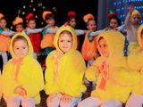 Танцы в Кишинёве