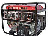 Generator dakard lb 8000 e  preț redus, livrare gratuită !