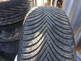 Michelin alpin 5 225 55 r17 de iarna