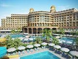 """Турция - .. отель """" Kirman Sidemarin Beach & Spa  5 * c 23 июля на 6 ночей...."""