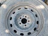 Диски от Chrysler Grand Voyager
