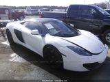 McLaren Altele