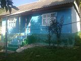 Casa de locuit in satul Buciusca, rai. Rezina