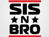 Набор в группы Sis n Bro, современные танцы!