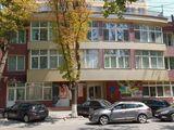 Офис 37 м2 в центре Кишинева 340 евро, включая НДС