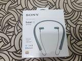 Sony h.ear EX750BT HI-RES audio новые в упаковке 90 euro