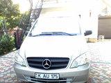Mercedes-Benz Viano  Vito 2015 - 8 Locuri pentru nunti si ocazi