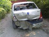 Cumpar auto pentru piese Dacia