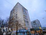 Centru! str. Negruzzi, apartament cu 2 camere  . Euroreparație