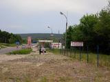 Teren destinație sub construcții,traseu Orhei-Chișinau.