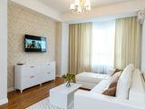 Deluxe VIP/ новые 2-х комнатные апартаменты, деньпонедельно, Элитный комплекс Eldorado Terra