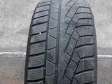 Pirelli 225/45/18  зима в хорошем состоянии