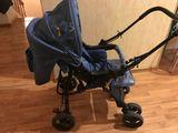 Продается коляска польская Baby Max.