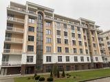 sec. Buiucani, Apartament cu 2 camere, Euroreparatie! Etaj 4/7, 39.900€!
