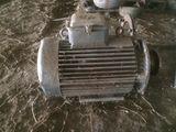 Электродвигателя 22 kW