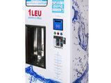 Аренда - автоматы по продаже фильтрованной и очищенной воды.