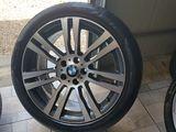 Discuri BMW Originale + anvelope Pirelli. 275/40 ZR20 vara