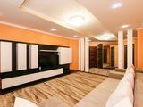 Apartament 3 camere, cu design unic, Botanica, CC Plaza, Kaufland, N1, McDonalds, Elat !! Mobilă+teh