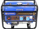 Генератор бензиновый 2.8 кВт. Viper CR-G2500 с доставкой на дом бесплатно+гарантия/5400 lei