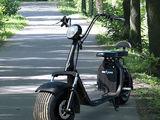 Electro bike. Электро байк. Smart Balance SB-50