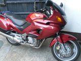 Honda Devile