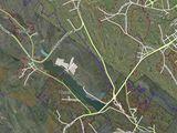 Lot de teren, pe malul lacului Daniceni, 500 ari, 89000 €