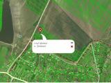 Urgent! Teren pentru constructie 10 ari, Ialoveni, Zimbreni