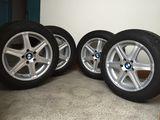 225 55 R17 резина + диски BMW