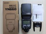 Yongnuo Speedlite YN-560IV Canon/Nikon