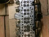 Головка блока цилиндров BMW X5 E53 M57