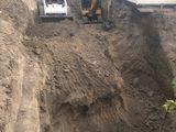 Servicii mini excavator,bobcat