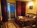 3 odăi, casă nouă, reparaţie capitală, mobilat, 92 m2, autonomă, de mijloc, etaj 1/9!