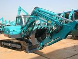 Excavator SWE80-8000kg