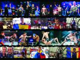 Muythai și Kickboxing