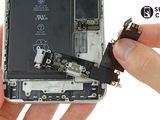Iphone 6/6+  Nu se încarcă smartphone-ul? Înlocuiți conectorul!