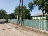 Gospodarie cu 2 case in r.Falesti com.Pinzareni + 4ari (lot agricol)