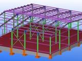 Depozite, angare, frigidere, sere si alte tipuri de constructii metalice